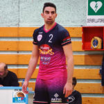 Alva Inox Delta Volley: contro Valsugana è quasi un derby