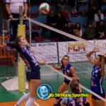 Aduna Volley Padova B/1 femminile: un passo indietro, 3-0 Castelfranco di Sotto