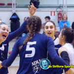 Aduna Volley Padova femminile: riscossa U18, la prima divisione stende la capolista