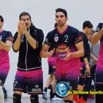 Final Four di Coppa Italia volley di Serie B maschile a Porto Viro