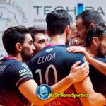Alva Inox Delta Volley: batte la Silvolley a Trebaseleghe 1-3 ma paga un forte pedaggio