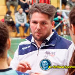 Eraclya Aduna Padova Volley B/1 femminile: Montale vince sul velluto