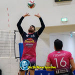 Alva Inox Delta Volley: sfida ad alta quota con Monselice