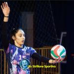 Aduna Volley Padova B/1 femminile: domenica match fondamentale a Empoli