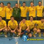 Hockey indoor, trophy-spettacolo a Bra: il titolo è del Cus Antenore Energia