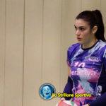 Eraclya Aduna Padova volley B1 femminile: sfida ad alta tensione in casa di Montale