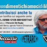 #nondimentichiamocidilillo