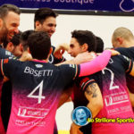 Alva Inox Delta Volley: belli e vincenti, nerofucsia alle Final Four di Coppa Italia