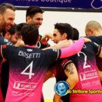 Alva Inox Delta Volley: belli e vincenti, nerofucsia alle Final Four di Coppa Italia