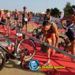 Campionati Italiani Duathlon assoluti a Caorle