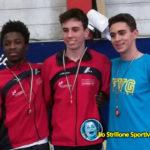 Fidal Veneto: record di Federico Guglielmi nei 60 metri indoor a Modena