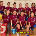 Hockey Indoor: Bronzo Tricolore per le ragazze del CUS Antenore Energia