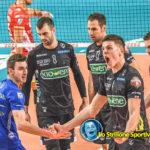 Kioene Padova: mercoledì la sfida con Piacenza