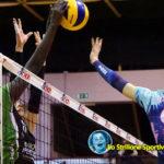 Aduna Volley Padova: questione di esperienza, Sassuolo passa 0-3