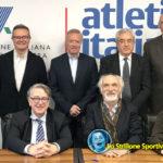 Campionati del Mediterraneo under 23 di atletica leggera Jesolo 2018