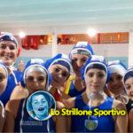 Padova Nuoto si tinge di rosa: debutto nel campionato di serie B