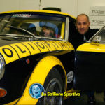 Irontech Motorsport alla Coppa Attilio Bettega