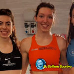 Atletica indoor, argenti gialloblu: Bianco e Camuffo sul podio dei tricolori Under 23