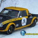 Irontech Motorsport: Coppa Attilio Bettega magica per Scettri
