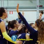 Aduna Volley Padova – femminile: doppietta riuscita, U18-U16 alle finali provinciali