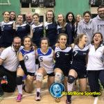 Volley femminile U18: Aduna Volley Padova Campione Provinciale