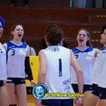 Aduna Volely Padova: l'U16 femminile vince il girone di Eccellenza, riscatto U13 Azzurra