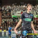 Kioene padova Volley: doppio test di preparazione con Monza
