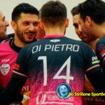 Alva Inox Delta Volley: vittoria su Cordenons 3-1
