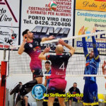 Alva Inox Delta Volley: pronto riscatto, Conselve battuta 3-0