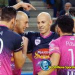 Alva Inox Delta Volley: dominio assoluto sul campo di Trieste