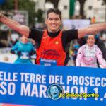 Igor Cassina ancora alla Treviso Marathon: correrà sulle Hugbike