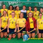Hockey prato A/1 femminile: falsa ripartenza per il CUS Antenore Energia