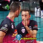 Volley B maschile: Alva Inox turno casalingo contro Cordenons