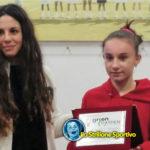 Tennis: Victoria Zenato, CS Plebiscito tennis, conquista il torneo U14 al Green Garden di Mestre