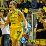 Basket A2 femminile: Fanola domina Selargius e centra due punti importanti