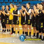 Basket A2 femminile: al PalaCarnera il Fanola non trova il bis e cede a Udine
