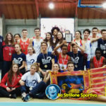 Atletica indoor: successi dei cadetti veneti nel meeting di Ancona