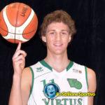 Basket: super Miaschi all'Adidas Next Generation Tournament