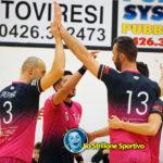 Volley B maschile: partnership Alva Inox Delta Volley e Portomaggiore per la Final Four di Coppa Italia