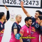 Final Four di Coppa Italia di Serie B maschile: un'intera città a sostenere il Delta Volley