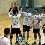 Kioene Volley Padova: semifinale Under 20 di andata positiva per i bianconeri