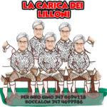 """Rugby & Solidarietà: la """"Carica dei Lilloni"""" al Valsugana Rugby, un pranzo per Lillo"""