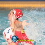 Pallanuoto Coppa Len femminile: Lantech girls chiudono al quarto posto
