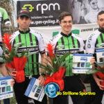 Ciclismo su strada: Trittico Premium, assegnate le maglie ai vincitori