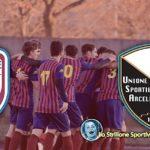 Luparense calcio a 11: attesa per il big match contro l'Arcella