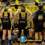 Lupebasket A2 femminile: la lunga rincorsa non ha successo, il Fanola cade ad Albino