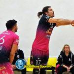 Alva Inox Delta Volley: a Trieste per difendere il primato