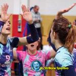 Aduna Volley Padova B1 femminile: doppio obiettivo per la trasferta di Moie
