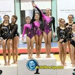 """Ginnastica Artistica: La """"Don Bosco Cup"""" a Campagna Lupia"""