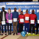 Sfida keniana con Chumba e Chemengor per la 15esima Treviso Marathon